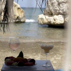Mavi Beyaz Hotel Beach Club Силифке приотельная территория