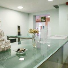 Отель Belver Beta Porto Hotel Португалия, Порту - 4 отзыва об отеле, цены и фото номеров - забронировать отель Belver Beta Porto Hotel онлайн спа