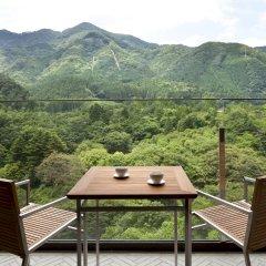 Kinugawa Kanaya Hotel Никко приотельная территория