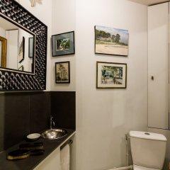 Отель Latin quarter Retreat Париж удобства в номере фото 2