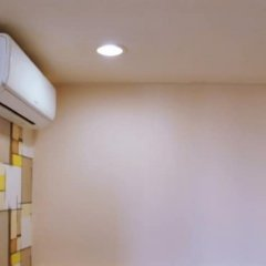 Апартаменты Eunice Studio in Gangnam ванная
