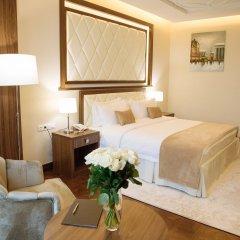 Гостиница Garden Park Inn комната для гостей