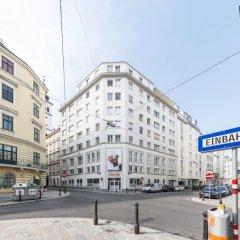 Отель Exclusive Residence Vienna фото 3