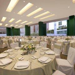 Отель Fiesta Americana Grand Country Club Гвадалахара помещение для мероприятий фото 2