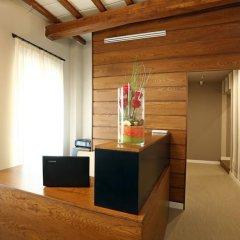 Отель Unicum Campo Marzio спа фото 2