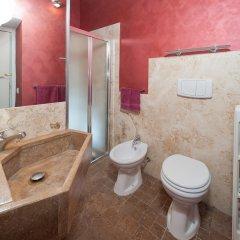Отель Antica Villa La Viola Лечче ванная