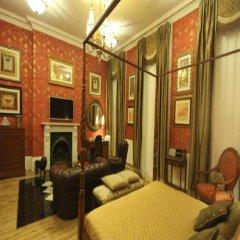 Отель Opulence Central London комната для гостей