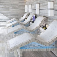 Отель Waldorf Astoria Las Vegas бассейн фото 2