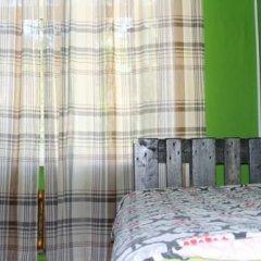 Trans Siberian Hostel Moscow Москва удобства в номере