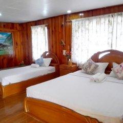Отель Bright hotel Мьянма, Хехо - отзывы, цены и фото номеров - забронировать отель Bright hotel онлайн комната для гостей фото 5