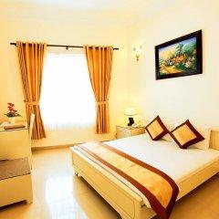 Tulip Hotel Da Lat Далат комната для гостей фото 4