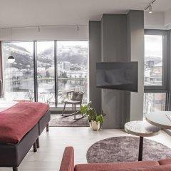 Отель Norge By Scandic Берген фото 7