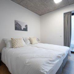 Отель 7 Ruzyně Apartments Чехия, Прага - отзывы, цены и фото номеров - забронировать отель 7 Ruzyně Apartments онлайн комната для гостей