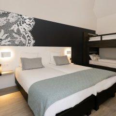Отель Martins Brugge Бельгия, Брюгге - 6 отзывов об отеле, цены и фото номеров - забронировать отель Martins Brugge онлайн сейф в номере фото 2