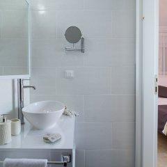 Lumina Otel Турция, Патара - отзывы, цены и фото номеров - забронировать отель Lumina Otel онлайн ванная