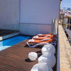 Отель Posada Del Lucero Испания, Севилья - отзывы, цены и фото номеров - забронировать отель Posada Del Lucero онлайн бассейн