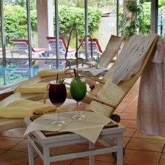 Best Western Hotel Heidehof бассейн фото 3