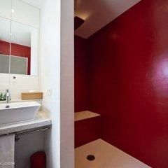 Отель Colvenier Бельгия, Антверпен - отзывы, цены и фото номеров - забронировать отель Colvenier онлайн ванная