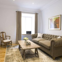 Апартаменты Residence Perseus Apartments комната для гостей фото 3
