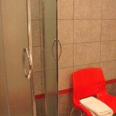 Отель Chmielna Guest House Польша, Варшава - отзывы, цены и фото номеров - забронировать отель Chmielna Guest House онлайн ванная