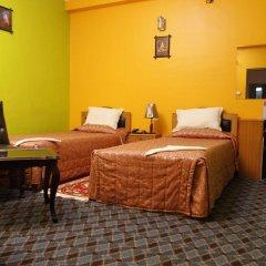 Отель Nepalaya Непал, Катманду - отзывы, цены и фото номеров - забронировать отель Nepalaya онлайн комната для гостей фото 2