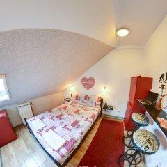 Hostel No9 комната для гостей