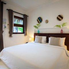 Отель Lazy Days Samui Beach Resort Таиланд, Самуи - 1 отзыв об отеле, цены и фото номеров - забронировать отель Lazy Days Samui Beach Resort онлайн комната для гостей фото 2