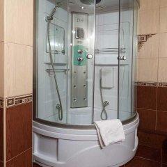 Гостиница Луна Екатеринбург ванная фото 4