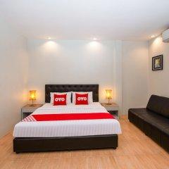 Отель Journey Residence Phuket комната для гостей фото 3