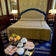 Отель SIMPLON Бавено в номере