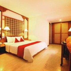 Отель Bounty Бали комната для гостей фото 3