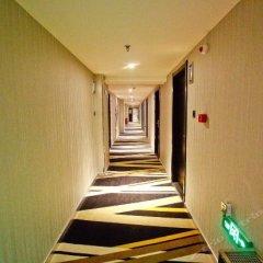 Отель Fuyi Fashion Hotel Китай, Сиань - отзывы, цены и фото номеров - забронировать отель Fuyi Fashion Hotel онлайн интерьер отеля фото 2