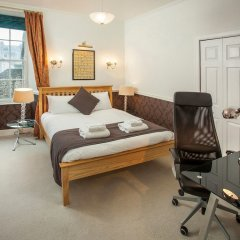 Отель St. Giles Apartment Великобритания, Эдинбург - отзывы, цены и фото номеров - забронировать отель St. Giles Apartment онлайн удобства в номере фото 2