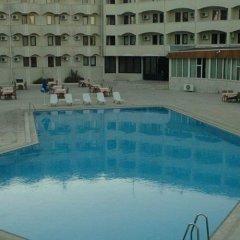 Hotel Yiltok бассейн фото 2