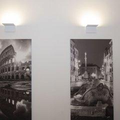 Отель Delsi Inn Piazza di Spagna 32 Италия, Рим - отзывы, цены и фото номеров - забронировать отель Delsi Inn Piazza di Spagna 32 онлайн фото 30