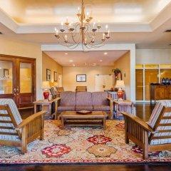 Отель Quality Inn США, Радфорд - отзывы, цены и фото номеров - забронировать отель Quality Inn онлайн развлечения