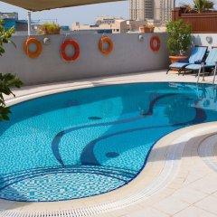 Savoy Suites Hotel Apartments бассейн фото 3