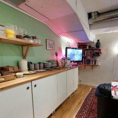 Hostel Bed & Breakfast Стокгольм в номере фото 2