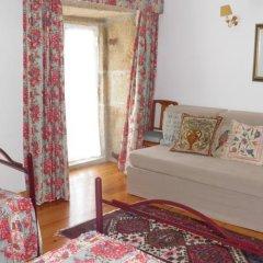 Отель Casa de Vilarinho de S. Romao комната для гостей фото 4