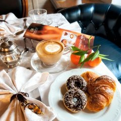 Отель Barocco Apartments Италия, Рим - отзывы, цены и фото номеров - забронировать отель Barocco Apartments онлайн питание