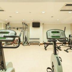 Отель Marquês de Pombal фитнесс-зал фото 2
