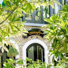 Отель InterContinental Danang Sun Peninsula Resort фото 8