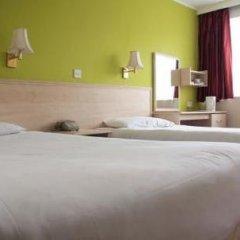 Queens Hotel 3* Стандартный номер с различными типами кроватей фото 33