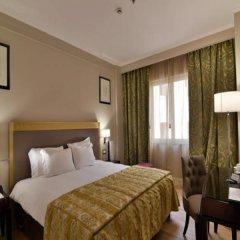 Grand Hotel Yerevan 5* Стандартный номер разные типы кроватей