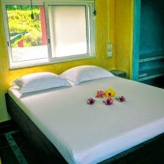 Отель Sunset Hill Lodge Французская Полинезия, Бора-Бора - отзывы, цены и фото номеров - забронировать отель Sunset Hill Lodge онлайн фото 15