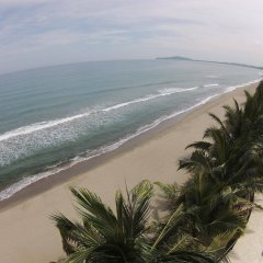 Отель Playa Escondida Beach Club Гондурас, Тела - отзывы, цены и фото номеров - забронировать отель Playa Escondida Beach Club онлайн пляж