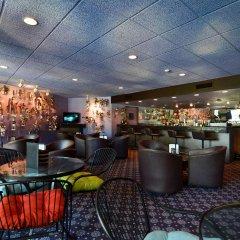 Отель Best Western Plus Inn Of Williams гостиничный бар