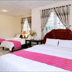 Отель Cosy House Homestay Хойан комната для гостей