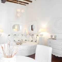 Апартаменты Colosseo Luxury Apartment комната для гостей фото 5