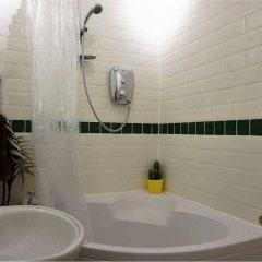 Апартаменты Central Brighton 2 Bedroom Apartment ванная